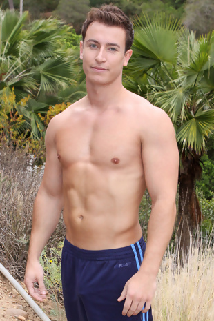Dwight for Sean Cody