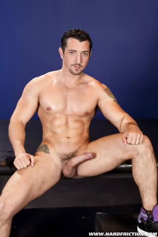 Jimmy Durano for Hard Friction