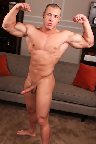 Leon for Sean Cody
