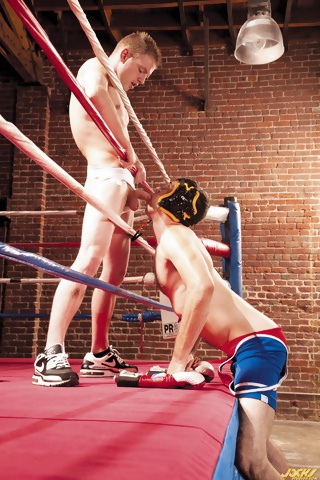 Wrestlers for Jocks Studios