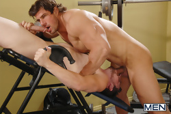 Zeb Atlas for Men
